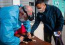 Se llevó a cabo una nueva jornada de Atención Primaria de Mascotas en El Carmen